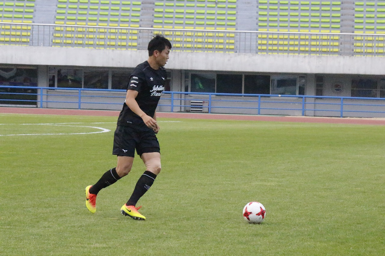 South Korean K-League to kick off in May without fans