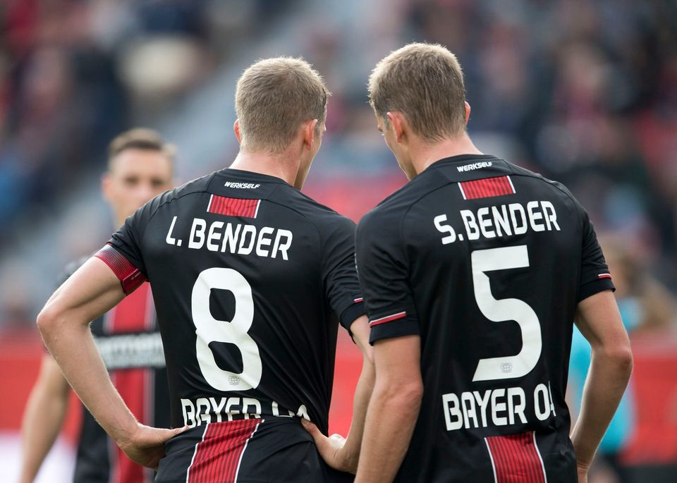 The Bender brothers are hanging up their boots at the same time