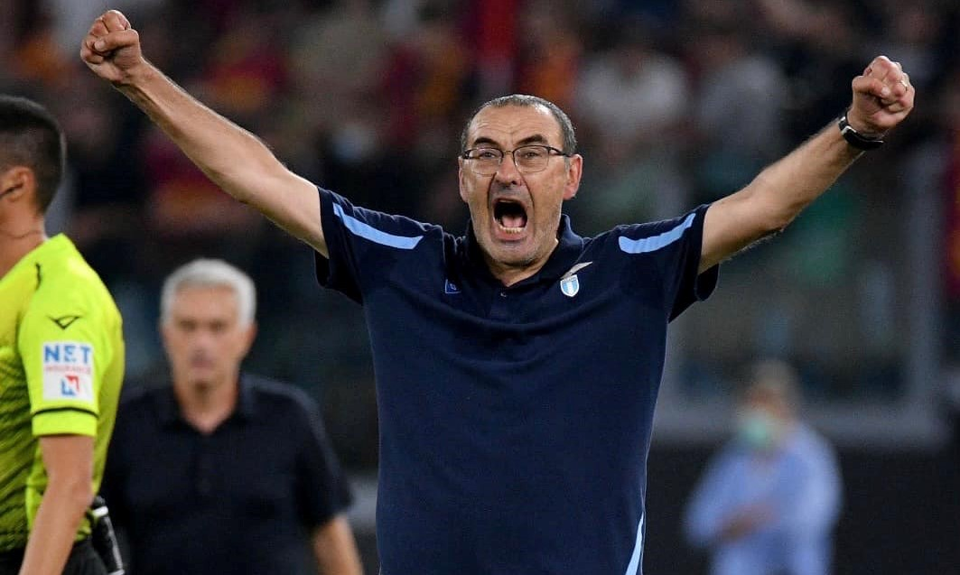 Luis Alberto: Inzaghi was like our friend, father but Sarri is stronger
