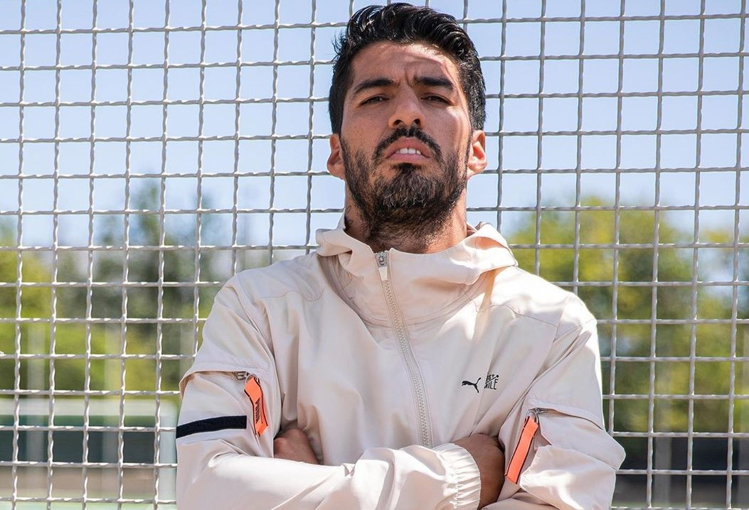 Suarez: If they want me out, they should say it directly to me