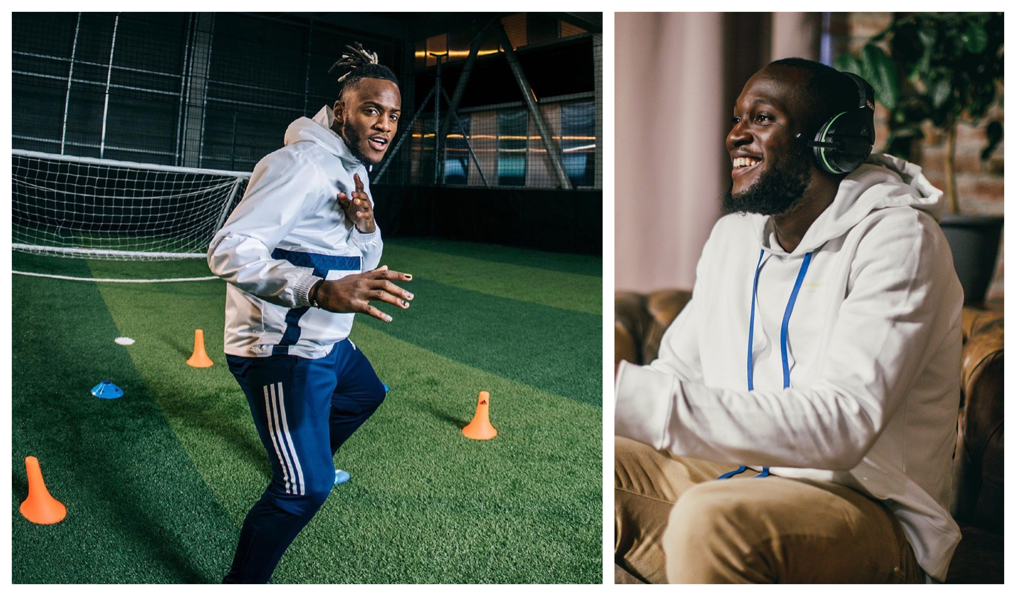 Lukaku: Why prefer Michy to Romelu? How is that possible?