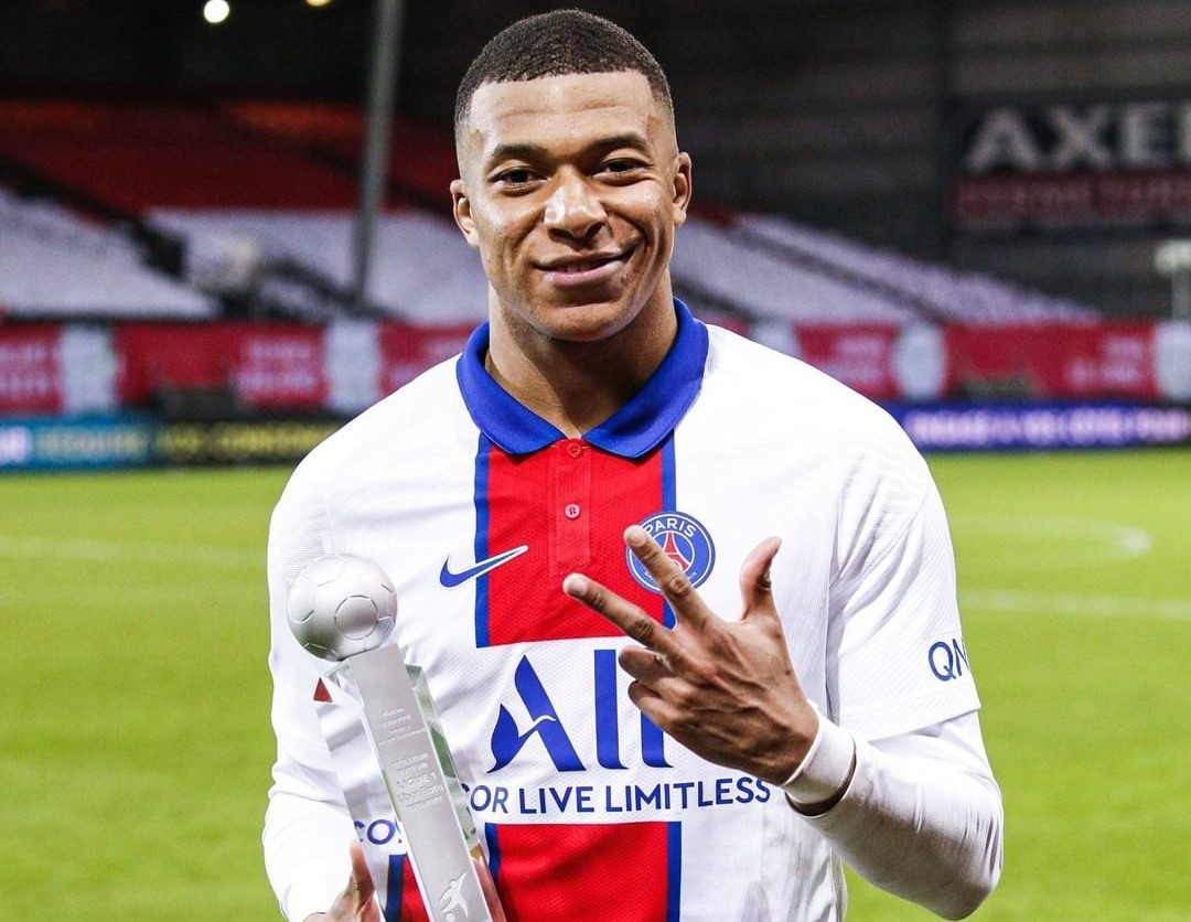 PSG's president: Mbappe will stay in Paris, we will never sell him and he will never leave for free