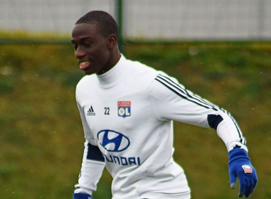 Real Madrid signs Ferland Mendy from Lyon