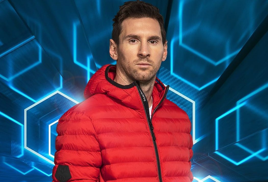 Messi commits to Barca: I feel like seriously fighting for everything that's ahead of us