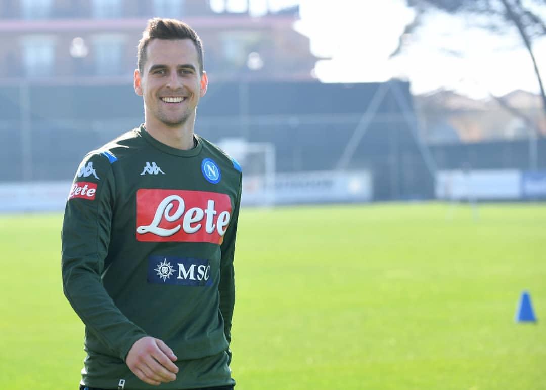 Six names on Juve's shortlist for a striker