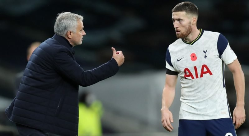 Doherty on Mourinho's sack: The manager always loses the job, but the players couldn't get the results
