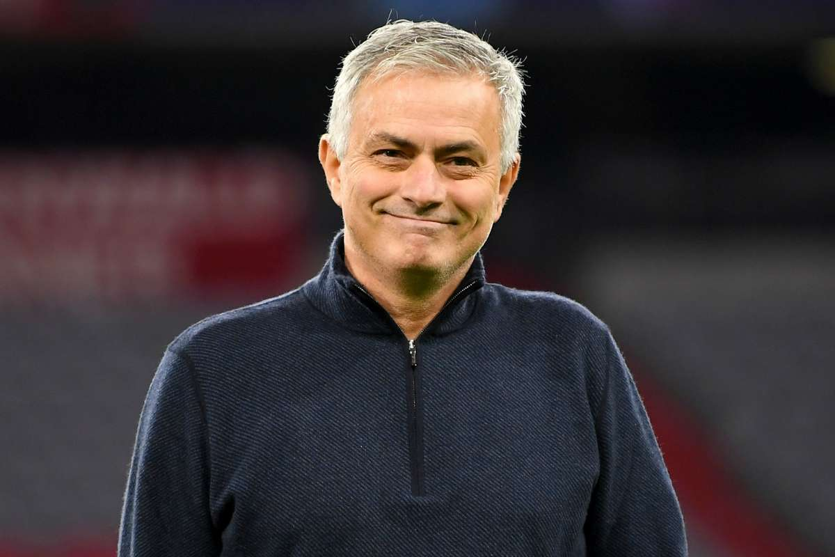Lyon's president Aulas reveals how he tried to hire Mourinho: We have become much bigger than you think
