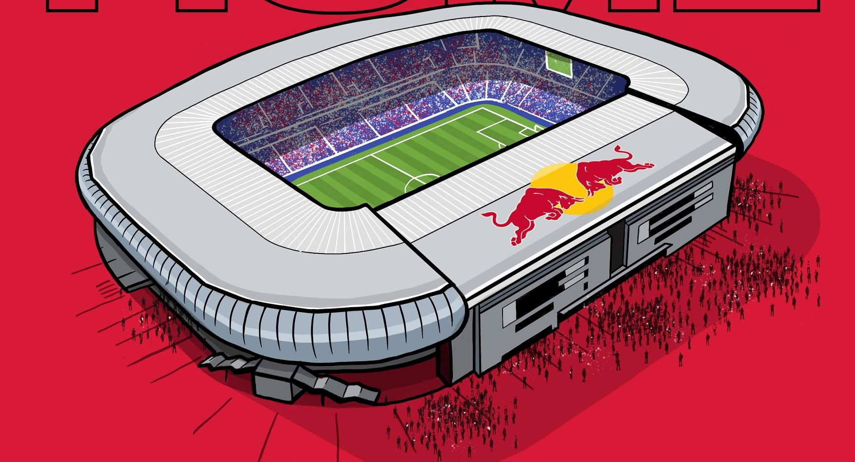 New York Red Bulls - all you need to know