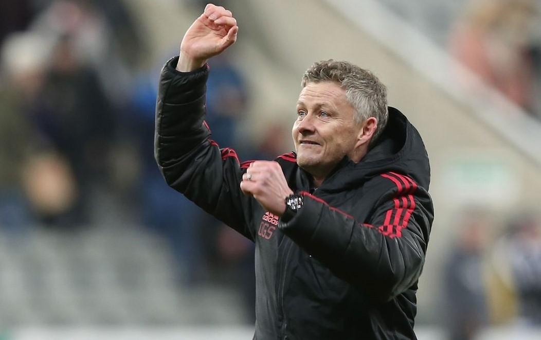 Solskjaer: Manchester United's season starts now