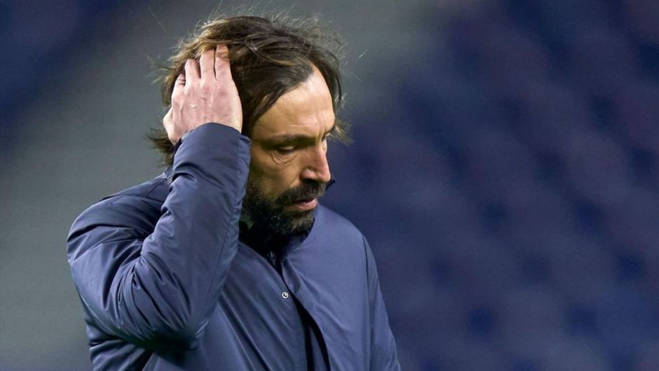 Pirlo's job at Juve hangs on the Napoli result but who can replace him?