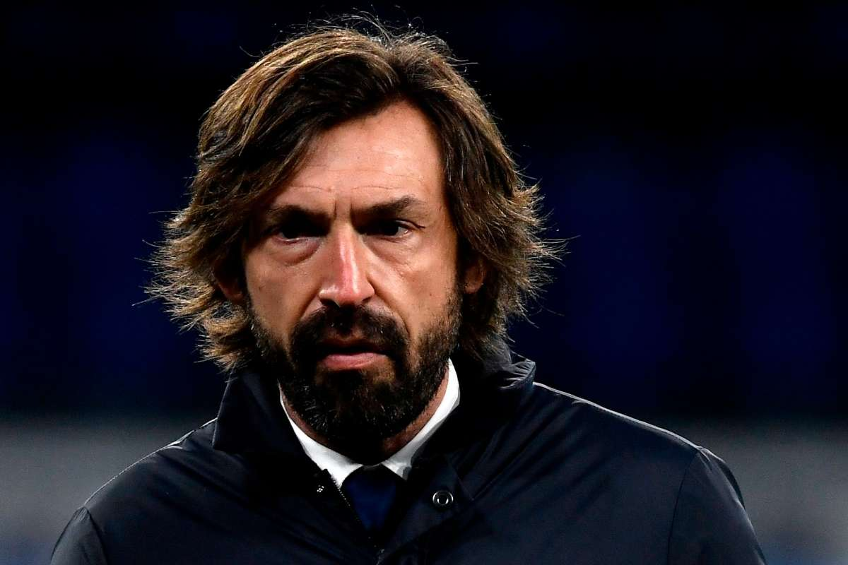 Lillian Thuram: The criticism of Pirlo laughable really, he can become a great coach