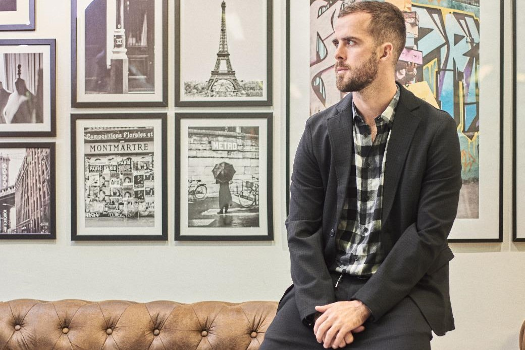 Pjanic on the lack of minutes: I don't even understand the reason for this situation