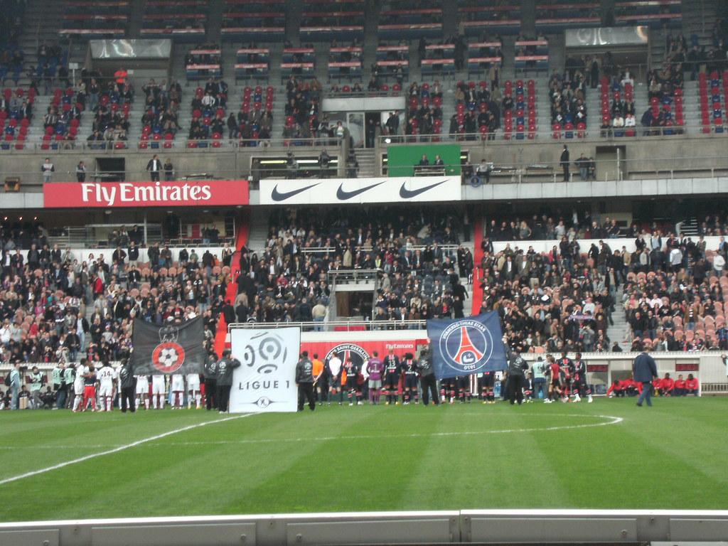 Ligue 1: PSG awarded title