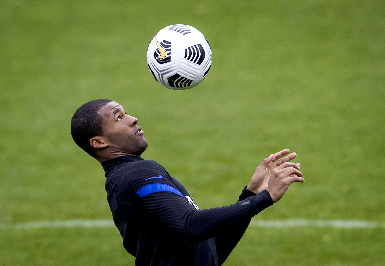Wijnaldum joins PSG: When you change one team for another, you want it to be same or better