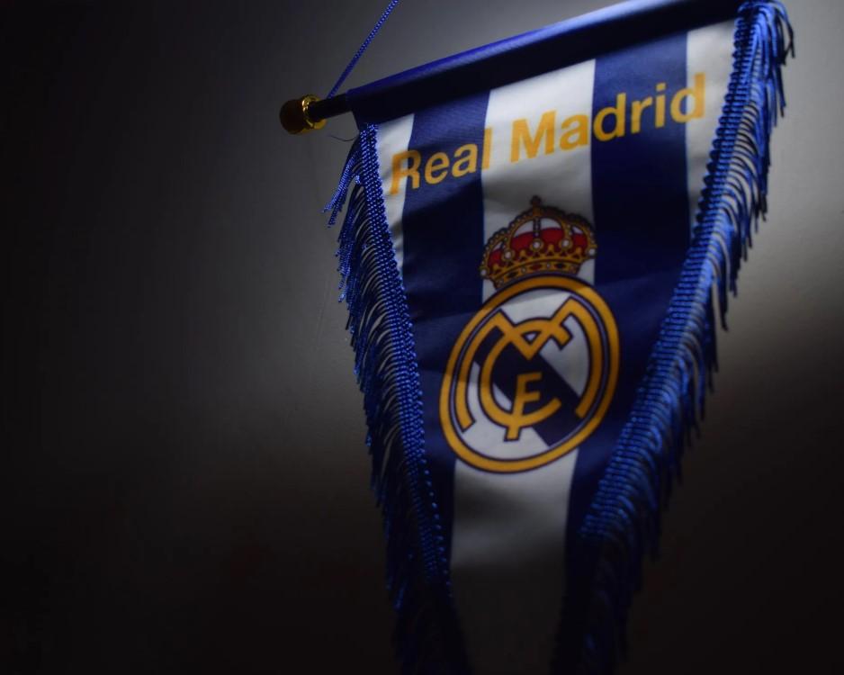 Real Madrid win La Liga after three years