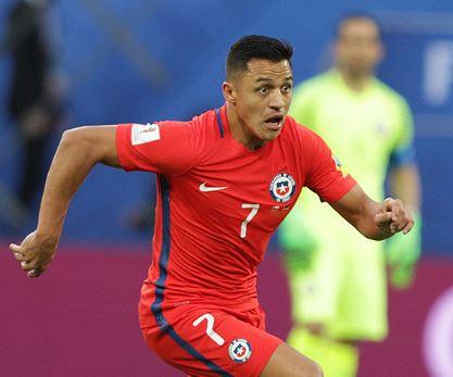 Brilliant Alexis Sanchez fires Chile into Copa America quarterfinals