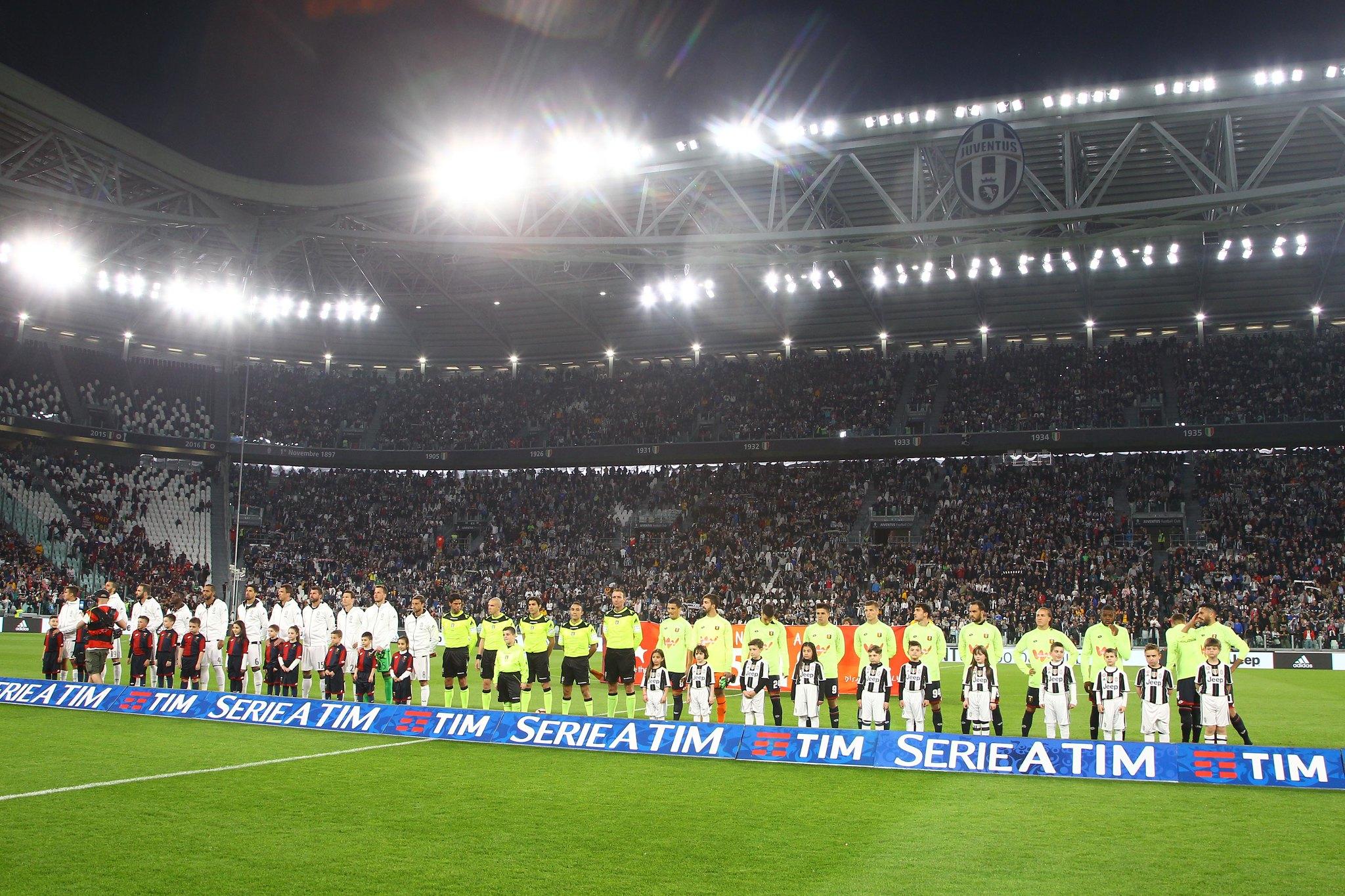 Serie A announces return date
