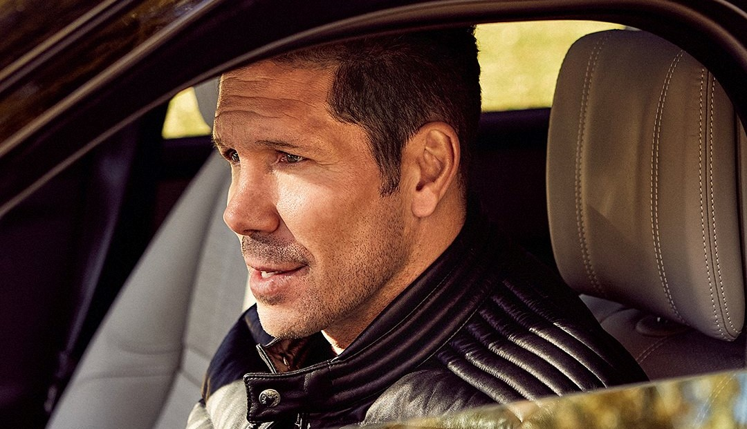 Diego Simeone: I go to the movie theatre and think about whether Joao or Correa is going to play