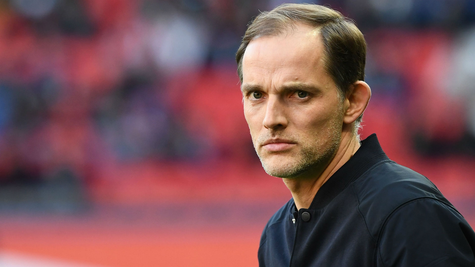Tuchel: Not everybody likes me in the dressing room, that's just not possible