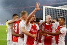 Ajax is best in the top 10 leagues on goals scored and conceded: De Boer claims the team is third-best in Europe