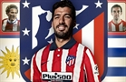 Unthinkable a few months ago is now official: Suarez joins Atletico