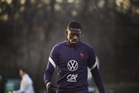 Mr Unreliable: Dembele out of the Euros, his injury far worst then first feared