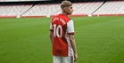 Emile Smith Rowe: If Arsenal want me, I'd stay here forever