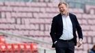 Barca to sack Koeman after the season ends!