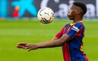 Barca battling the stubborn youngster as Laporta states: If Moriba doesn't want to renew, he has to look for other options
