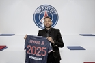 Neymar officially extends his contract with PSG:  I think I have improved as a person, as a human being