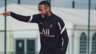 Neymar on who surprised him the most at PSG: Veratti is spectacular, on level with Xavi and Iniesta