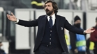 Cause of Juve's problems? Pirlo used 34 different lineups in 34 Serie A games!