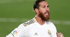 Ramos injured again! Maybe this is why Real didn't want to extend under his terms?