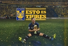Going the Gignac way: Another top French talent moves from Marseille to Tigres in his prime!
