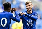 Timo Werner: A lot of good strikers take one year to settle down in the Premier League