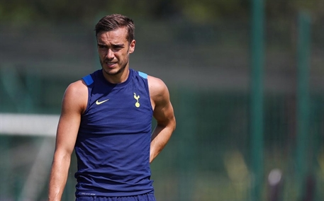 Harry Winks sparks rumours: Listen, I love Tottenham, but I want to play regular football