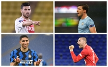 10 best transfers of the 2020/2021 season