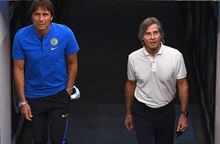 Conte: I was close to coaching Real Madrid