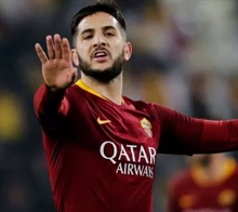 Kostas Manolas makes a switch from Roma to Napoli