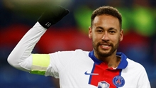 PSG's two wins over Barca as Neymar signs a life long extension