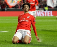 Benfica officially confirm Atletico's €126m offer for Joao Felix