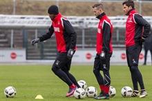 Bundesliga players taking salary cuts to help the clubs