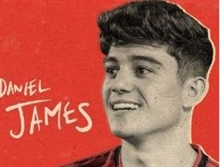 Manchester United complete signing of Daniel James from Swansea