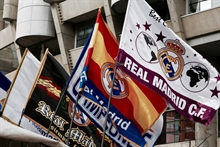 Real Madrid terrible season comes to an end