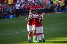 Arsenal losses hope for top 4 finish