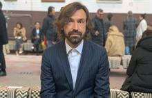 Pirlo: When Conte losses he becomes a demon