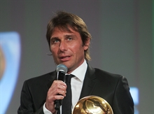 Conte on tactical trends: I seem to set the fashion