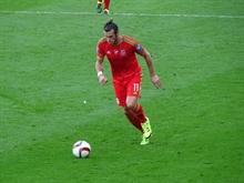 Gareth Bale's most likely destination really is China