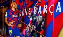Rivaldo criticizes Braithwaite transfer: Barca should've chosen a kid from La Masia