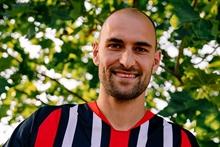 Eintracht Frankfurt gets a replacement for Haller